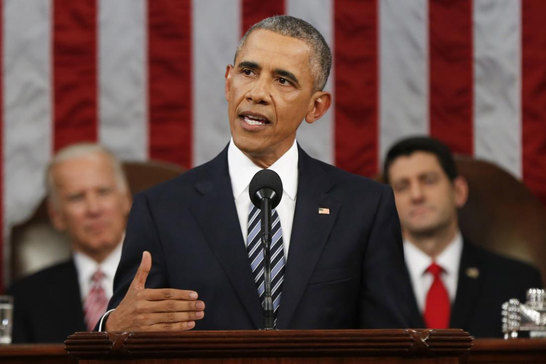 Disability Wasn't Mentioned in the State of the Union. Should WeCare?